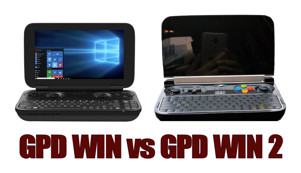 Leaked GPD Win 2 proves people love micro-PCs 2