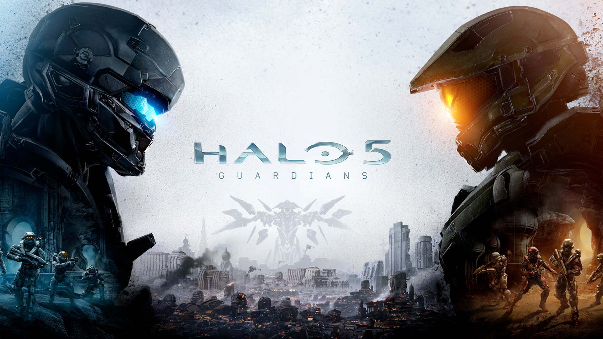 Halo 5: Guardians is not coming to PC at this time 1