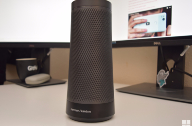 The first ever Cortana speaker is finally available for purchase 8