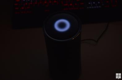 Microsoft shortens Invoke Cortana command from Hey Cortana 12