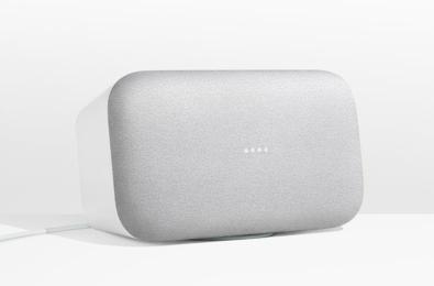 Google unveils its premium Home Max smart speaker 39