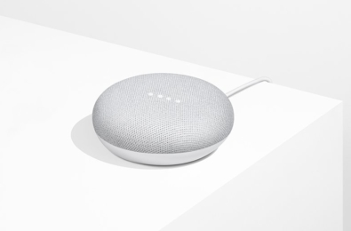 Google is giving away 100,000 Home Mini speakers to people living with paralysis 17