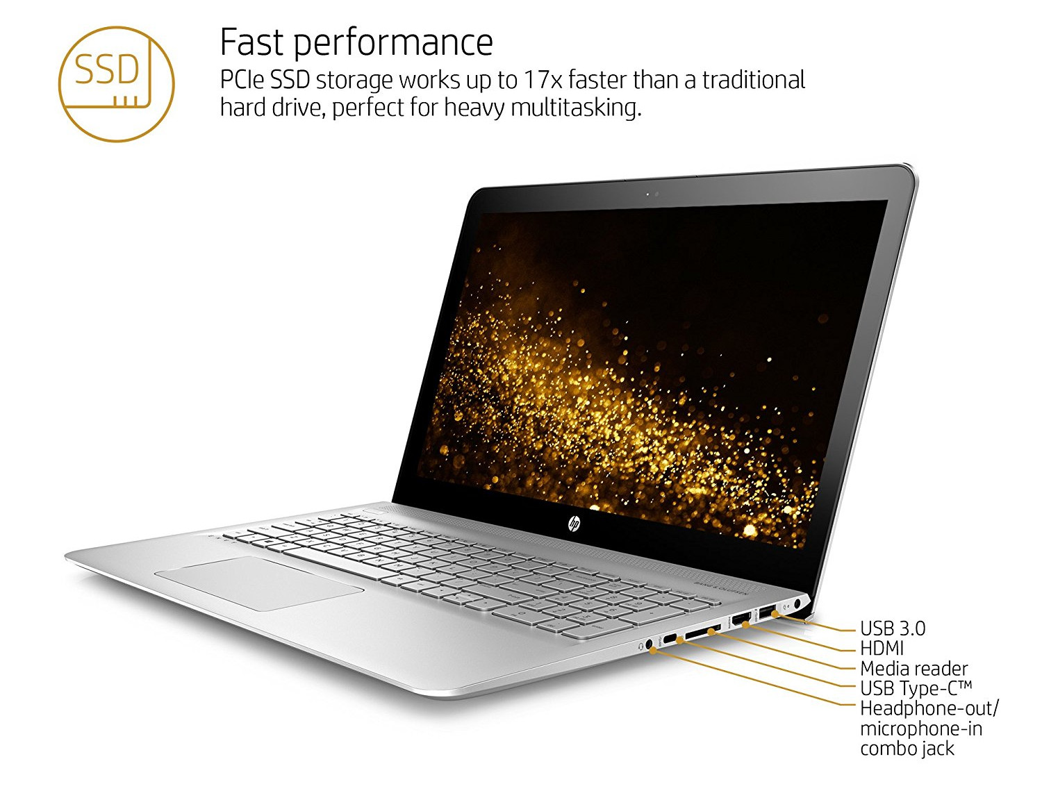 HP Anniversary Sale offers up to $500 discount on high-end laptops 1