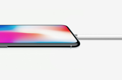 The iPhone X succesors won't support the Apple pencil after all 6