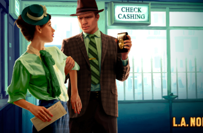 Remastered L.A. Noire is now available to preorder on Xbox One 1