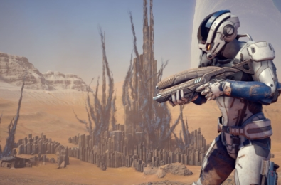 Mass Effect: Andromeda and Dead Space 3 coming to EA Access soon 6