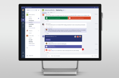 Microsoft provides roadmap for Skype for Business features coming to Microsoft Teams 9