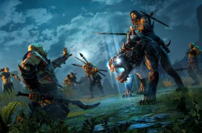 Middle-earth: Shadow of War runs better on Xbox One X than PS4 Pro according to analysis 28