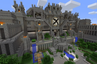 Minecraft hits 74 million monthly active players 24