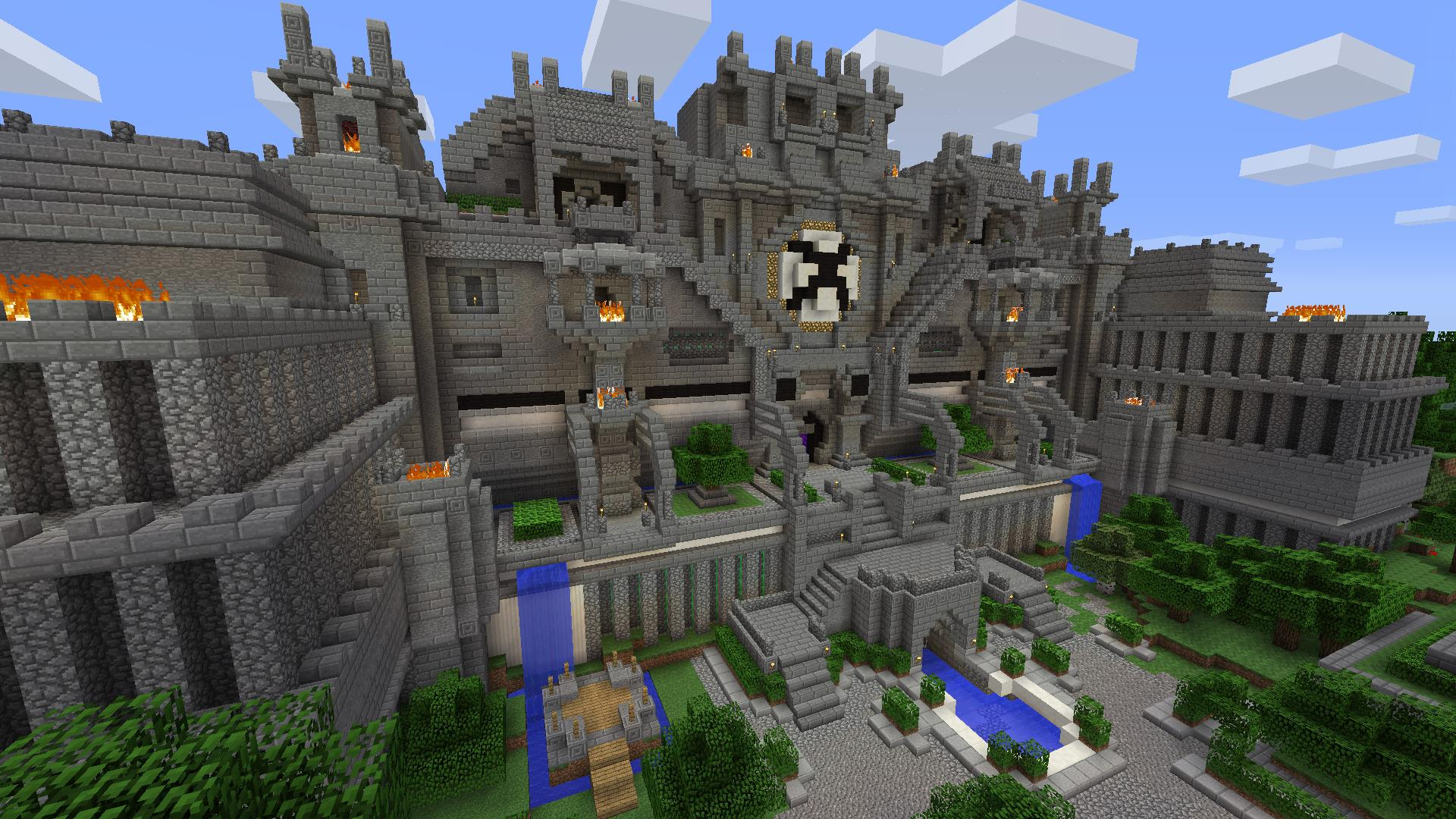 photo image Microsoft has paid $7 million to Minecraft content creators since June