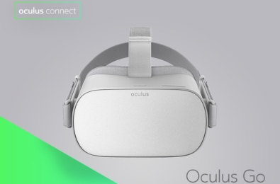 Curious about VR? The Oculus Go standalone VR headset permanently discounted to only $149 8