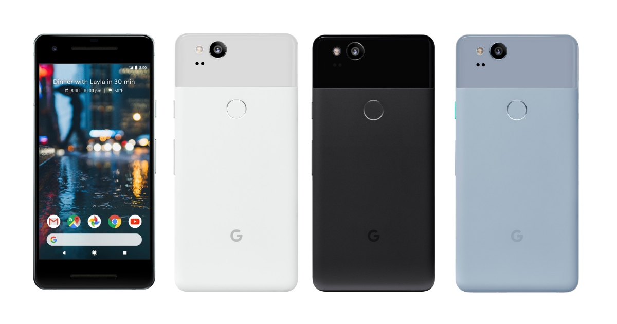 Class action settlement means your old Pixel could be worth $500