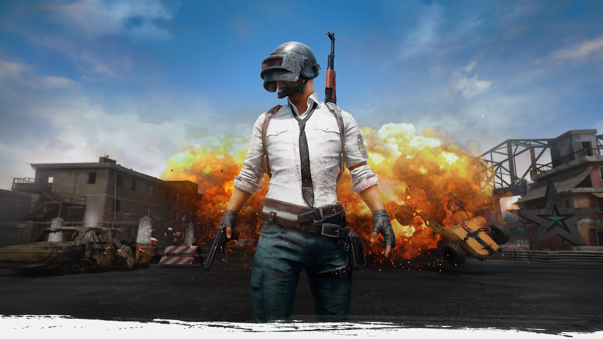 Playerunknown S Battlegrounds Text: PUBG Has Been Rated For PS4 In Korea