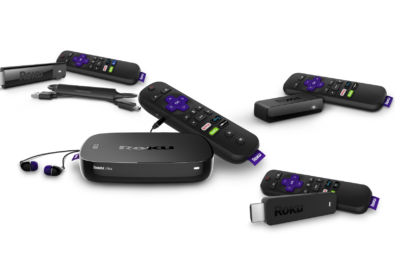 King of the streaming sticks updates its range 17