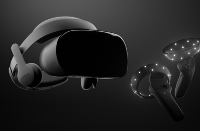 Samsung's $499 Windows Mixed Reality headset is now official 20