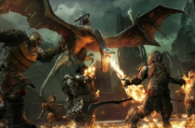 Review: Middle-earth: Shadow of War — Wait till you have an Xbox One X 20