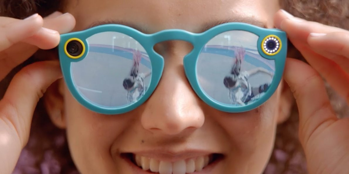 Snapchat's Spectacles 2 gets certified by the FCC - MSPoweruser
