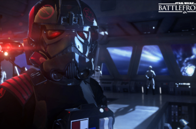 Preview: Star Wars: Battlefront II — This is the game you're looking for 3
