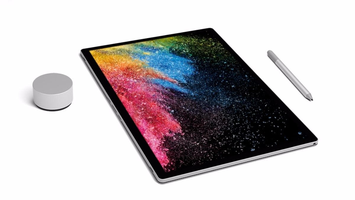 Microsoft rolls out January 2018 firmware for Surface Pro ...
