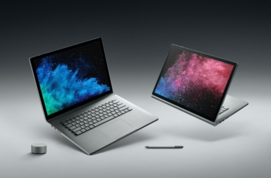Microsoft Surface Book 3 with NVIDIA Max-Q GPU and 10th gen Intel Core processor appear on benchmarks 3