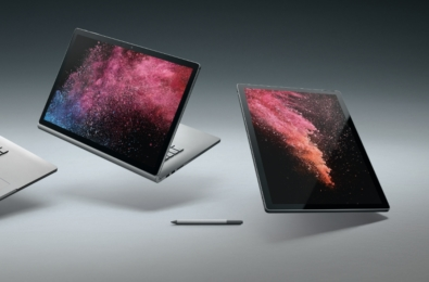 Microsoft Q1 FY20 Earnings: Surface revenue declined 4% last quarter, can the new Surface lineup improve sales? 3