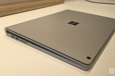 Microsoft releases June firmware update for Surface Laptop, Surface Book 2, and Pro 4 5