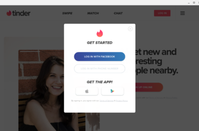Tinder is launching a students only mode in the US 3