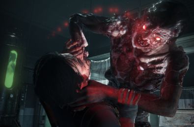 The Evil Within 2 physical sales down 75% over the first, FIFA 18 holds off Shadow of War for top spot on UK charts 24