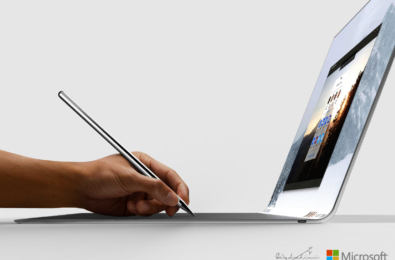 This Surface laptop concept would force you to ditch your Macbook 1