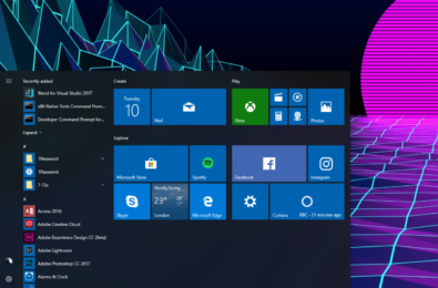 Windows 10 Fall Creators Update heads to Windows Insiders in Release Preview 9