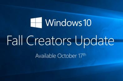 Latest AdDuplex numbers show Windows 10 FCU running on 92% of Windows 10 PCs 2