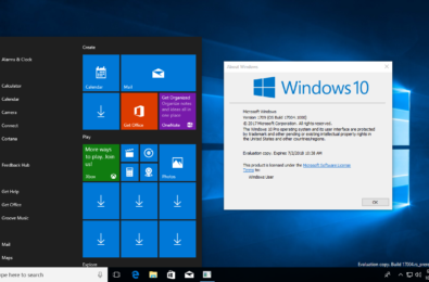 Windows 10 Redstone 4 builds might land on the Windows Insider program's Fast Ring tomorrow 30