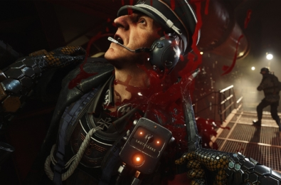 Wolfenstein II: The New Colossus post-launch roadmap detailed by Bethesda 13