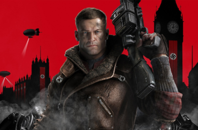 This week's Deals with Gold and Spotlight sales feature Wolfenstein II and Call of Duty: Infinite Warfare 7