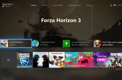 Microsoft is working on a new 'Career' system for Xbox, possibly to complement Achievements 11