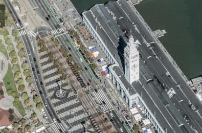 Microsoft adds news Bird's Eye Imagery areas on Bing Maps 5