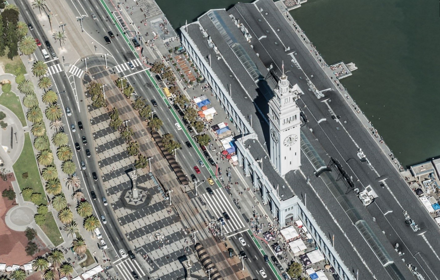 bing maps birds eye imagery is popular with end users because its high resolution oblique look angle and four look directions provide them with great