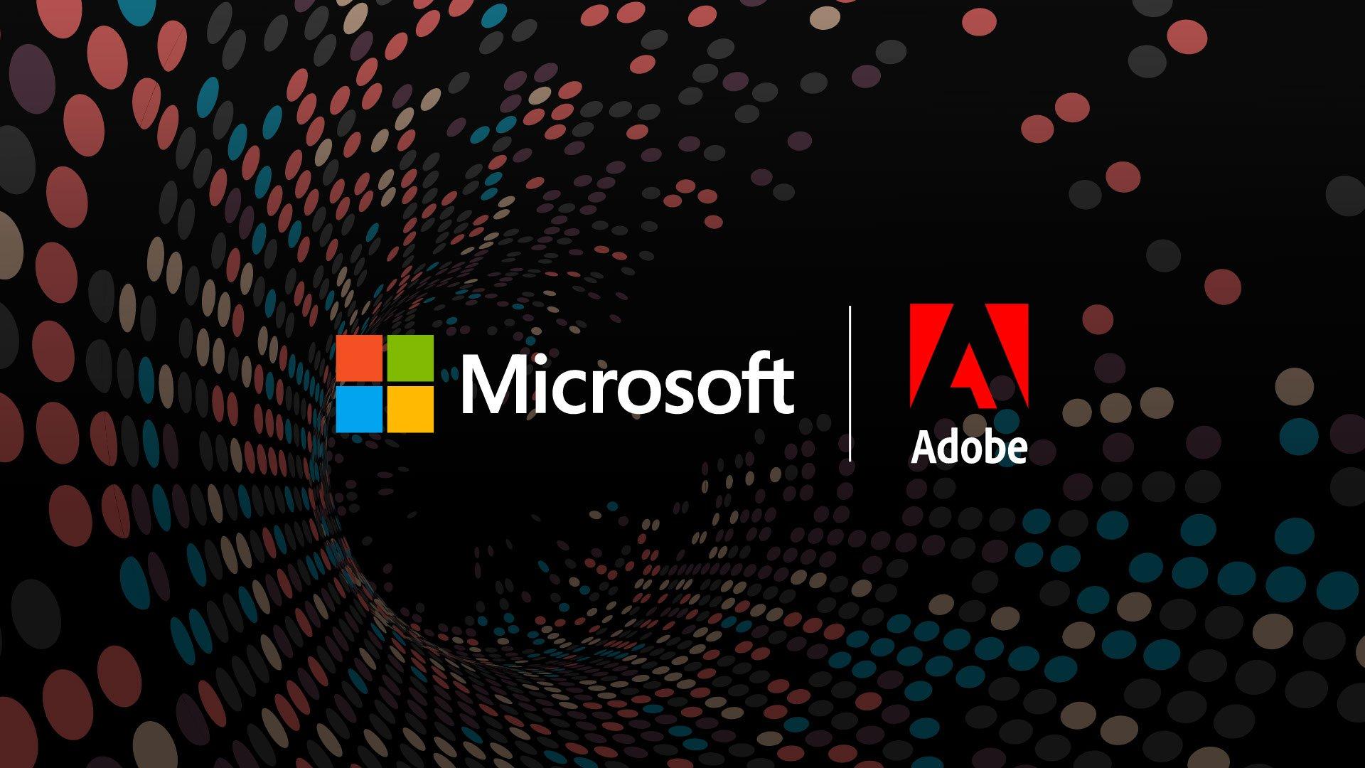 Microsoft and Adobe strengthen partnership to take on Salesforce using LinkedIn 1