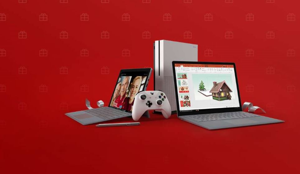 fc171e5b25 Microsoft Store UK s Black Friday deals are now live and you can get  discounts on latest Surface devices