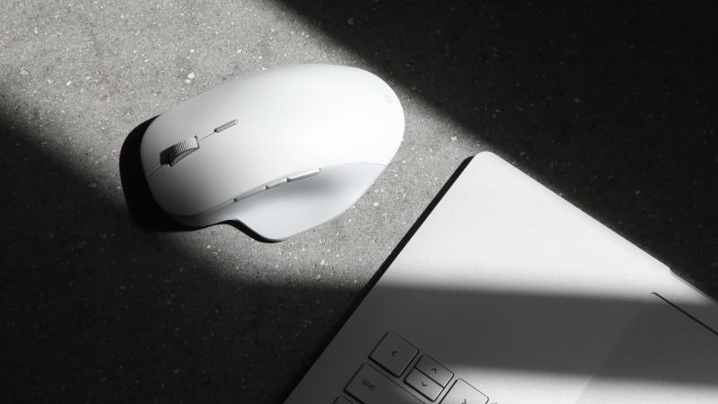 Microsoft Surface Precision Mouse 3