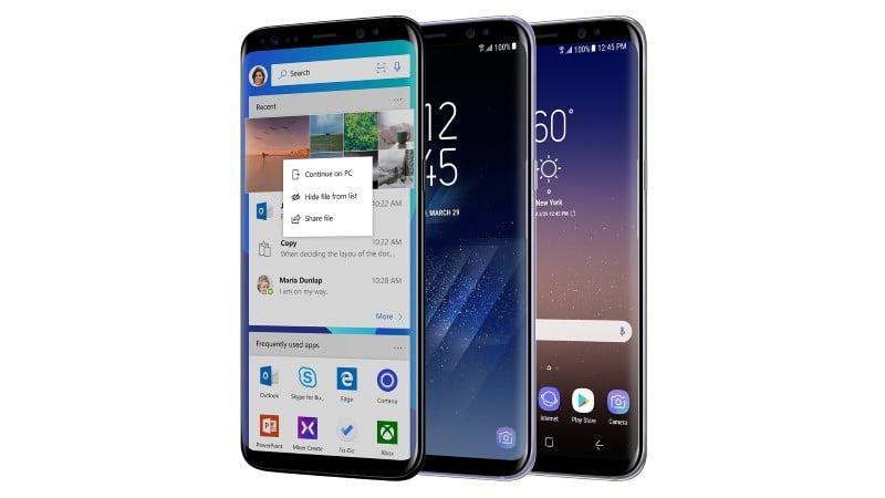 <b>Samsung</b> <b>Galaxy</b> <b>S</b><b>8</b> (Snapdragon)