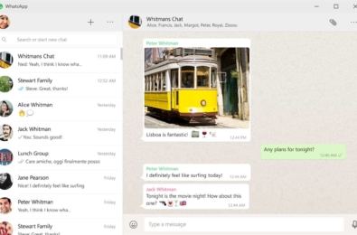 WhatsApp Desktop app now available for download from Microsoft Store 7