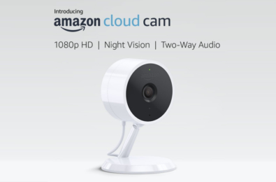 Amazon's Cloud Cam home security camera now on sale 7