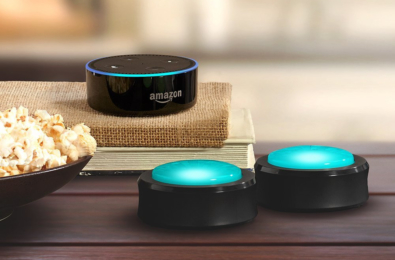 New Echo devices go on pre-order in India, will launch on 11th October 1