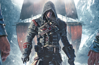 Assassin's Creed Rogue Remastered is coming to Xbox One in March 14