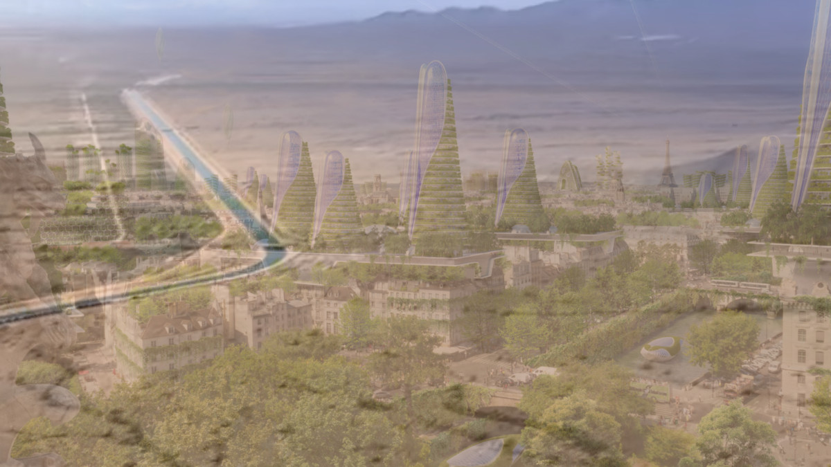 Bill Gates plans to build a smart city in Arizona desert