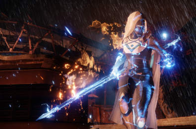 Destiny 2 is getting a free trial on Xbox One and PC 2