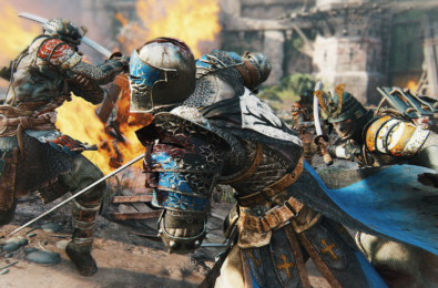 For Honor is free to play next weekend ahead of the arrival of its Season Four content 26