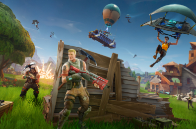 Epic Games promotes Fortnite eSports by providing $100 million to fund prize pools 15