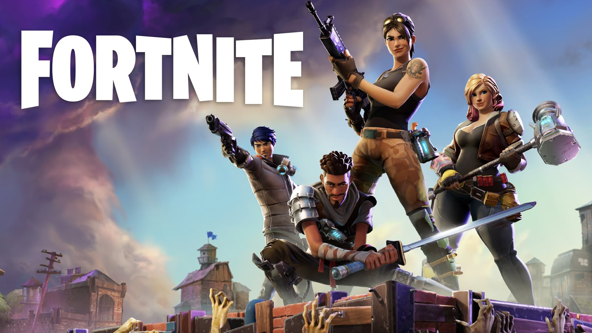 Fortnite for Android's installer left devices briefly